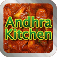 Andhra Kitchen app