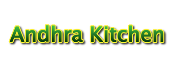 Andhra Kitchen iPhone app Logo