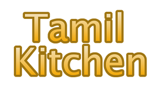 Tamil Kitchen iPhone app tag